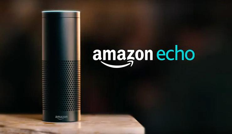 AmazonEcho画像